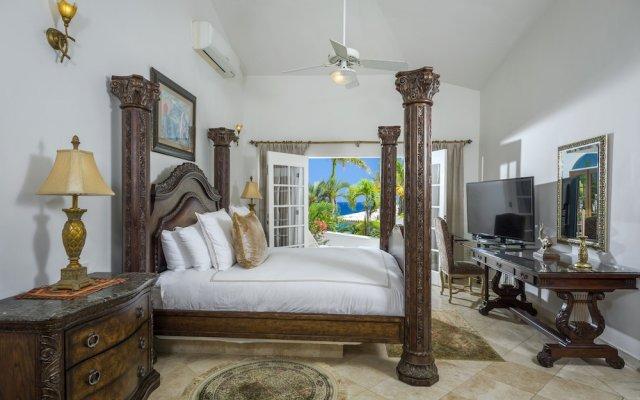 Отель Villa Paraiso комната для гостей