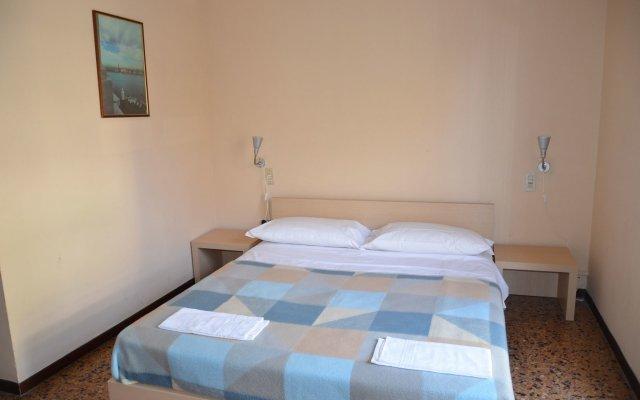 Отель Colombo Италия, Маргера - отзывы, цены и фото номеров - забронировать отель Colombo онлайн комната для гостей