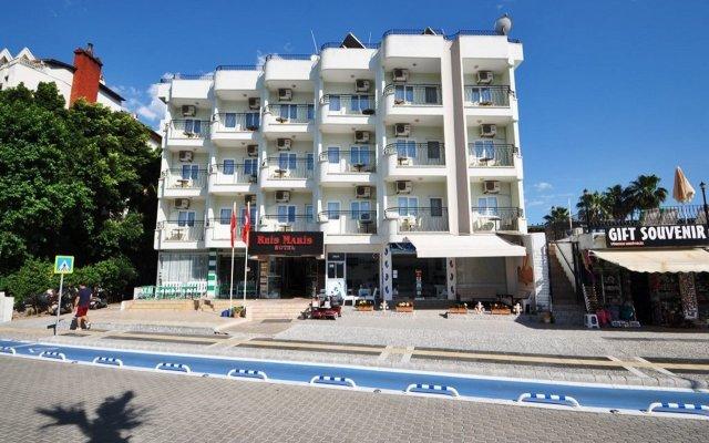 Reis Maris Hotel Турция, Мармарис - 3 отзыва об отеле, цены и фото номеров - забронировать отель Reis Maris Hotel онлайн вид на фасад