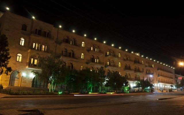 Vera Hotel Tassaray Турция, Ургуп - отзывы, цены и фото номеров - забронировать отель Vera Hotel Tassaray онлайн вид на фасад