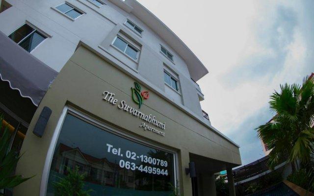The Suvarnabhumi Apartment