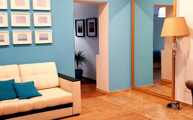 Mini Hotel Morskoy Сочи комната для гостей