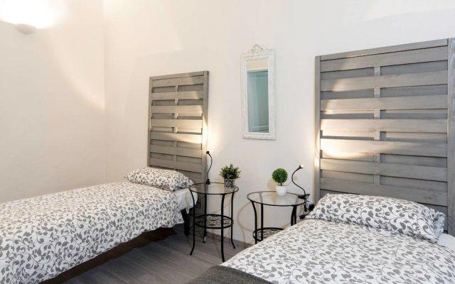 Отель Porta Rossa комната для гостей