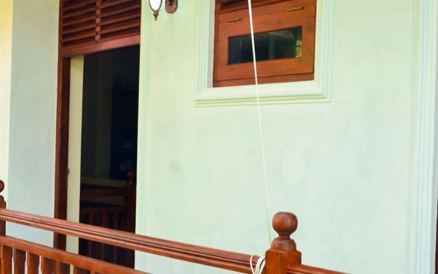 Отель Fifty Lighthouse Street Шри-Ланка, Галле - отзывы, цены и фото номеров - забронировать отель Fifty Lighthouse Street онлайн вид на фасад