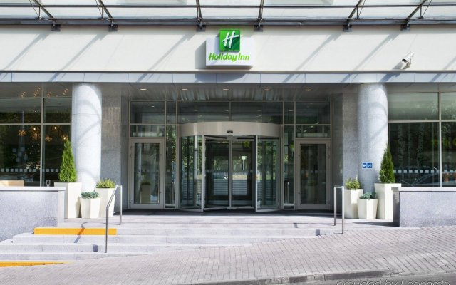 Holiday Inn Moscow Tagansky (formerly Simonovsky) in Moscow, Russia from 50$, photos, reviews - zenhotels.com hotel front