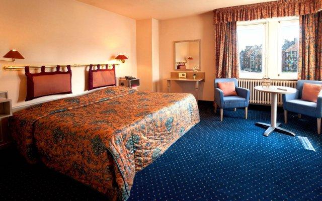 Hotel Pannenhuis 1