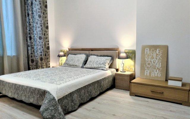 Отель Baratero City II Apartment Болгария, София - отзывы, цены и фото номеров - забронировать отель Baratero City II Apartment онлайн комната для гостей