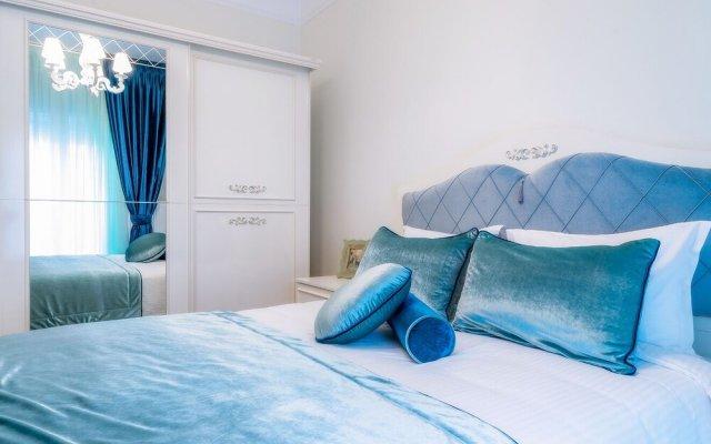 Отель Acropolis Deluxe Apt (Must) Греция, Салоники - отзывы, цены и фото номеров - забронировать отель Acropolis Deluxe Apt (Must) онлайн комната для гостей