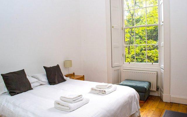 Отель Greyfriars Apartments Великобритания, Эдинбург - отзывы, цены и фото номеров - забронировать отель Greyfriars Apartments онлайн комната для гостей