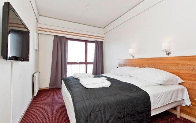 Отель Thon Hotel Saga Норвегия, Гаугесунн - отзывы, цены и фото номеров - забронировать отель Thon Hotel Saga онлайн комната для гостей