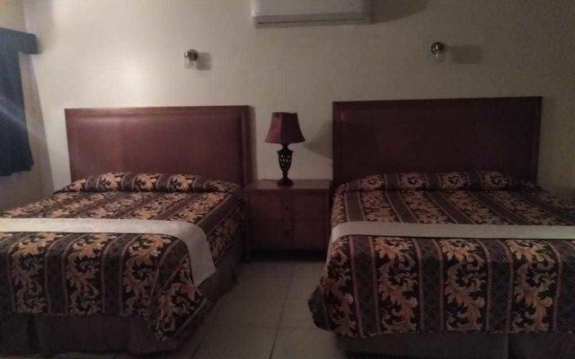Отель Cactus Inn Los Cabos Мексика, Эль-Бедито - отзывы, цены и фото номеров - забронировать отель Cactus Inn Los Cabos онлайн комната для гостей