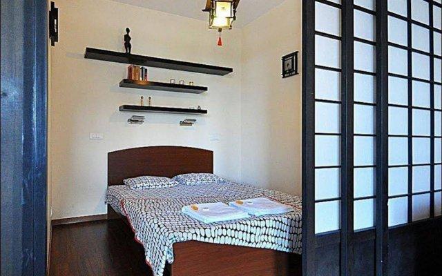 Отель P&O Apartments Arkadia Польша, Варшава - отзывы, цены и фото номеров - забронировать отель P&O Apartments Arkadia онлайн комната для гостей