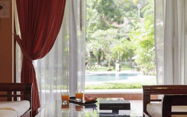 Отель The Pe La Resort Камала Бич комната для гостей