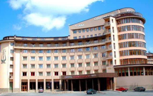 Spa Hotel Orpheus