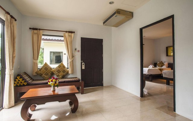 Отель Kasalong Phuket Resort комната для гостей