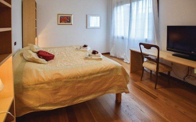 Отель Villa Strepitosa B&B Италия, Региональный парк Colli Euganei - отзывы, цены и фото номеров - забронировать отель Villa Strepitosa B&B онлайн комната для гостей
