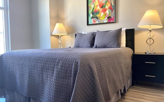 Отель 5th Street NW Apartments США, Вашингтон - отзывы, цены и фото номеров - забронировать отель 5th Street NW Apartments онлайн