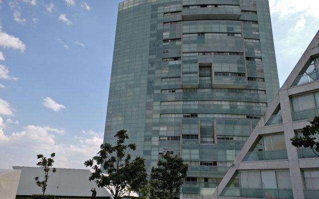 Отель Reforma 222 Мексика, Мехико - отзывы, цены и фото номеров - забронировать отель Reforma 222 онлайн вид на фасад