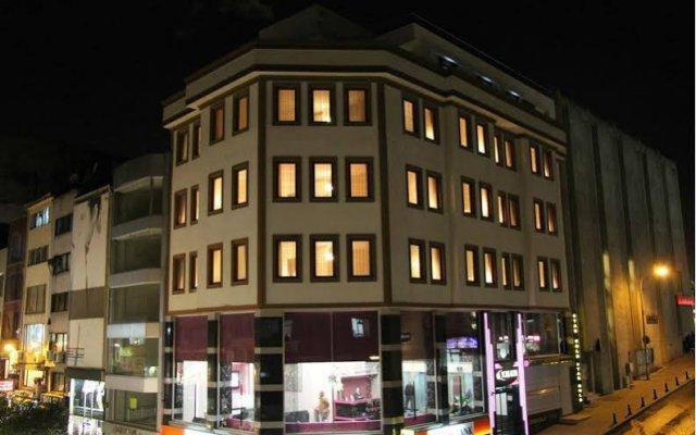 Solis Hotel Турция, Стамбул - отзывы, цены и фото номеров - забронировать отель Solis Hotel онлайн вид на фасад