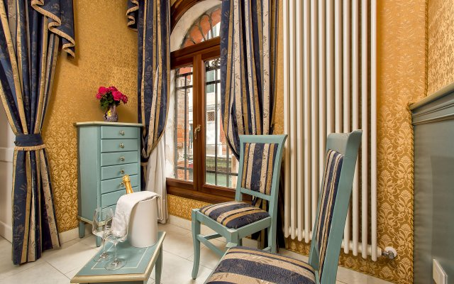 Отель Appartamento Mioni Италия, Венеция - отзывы, цены и фото номеров - забронировать отель Appartamento Mioni онлайн вид на фасад