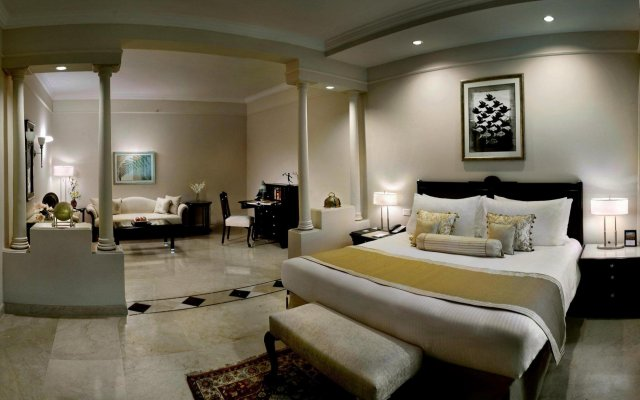 Отель The Claridges New Delhi Нью-Дели комната для гостей