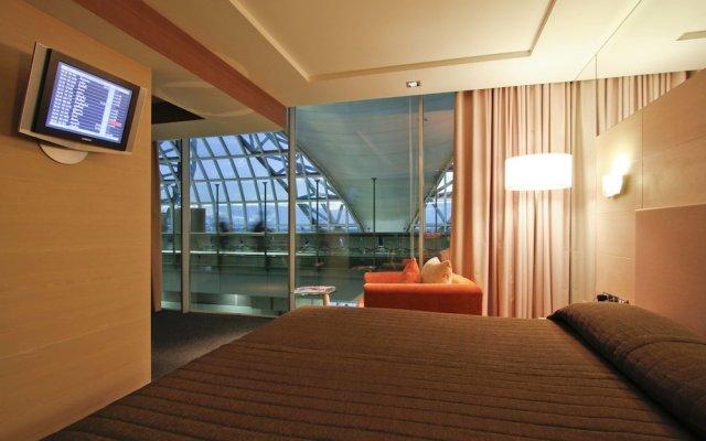 Miracle Transit Hotel