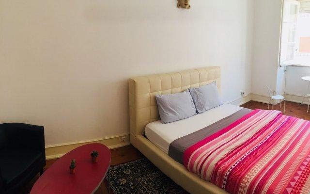 Отель Mantra Lisboa комната для гостей