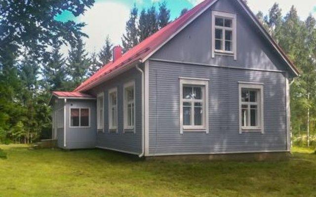 Отель Holiday Home Villa Mirage Финляндия, Ювяскюля - отзывы, цены и фото номеров - забронировать отель Holiday Home Villa Mirage онлайн вид на фасад