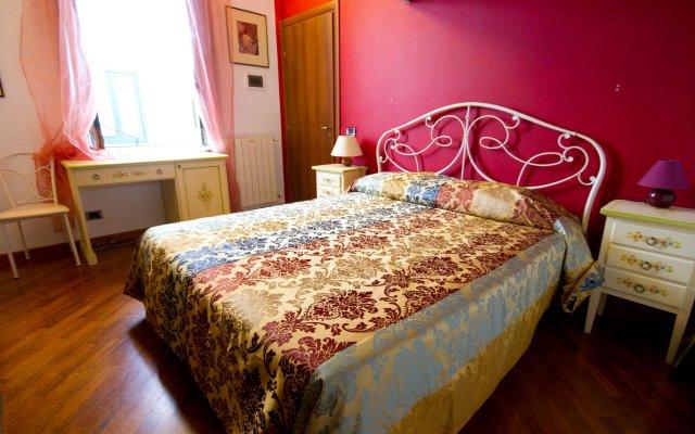 Отель Guesthouse B&B Garibaldi Трапани комната для гостей