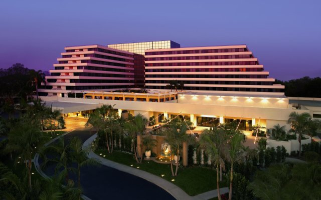 Renaissance Newport Beach Hotel In United