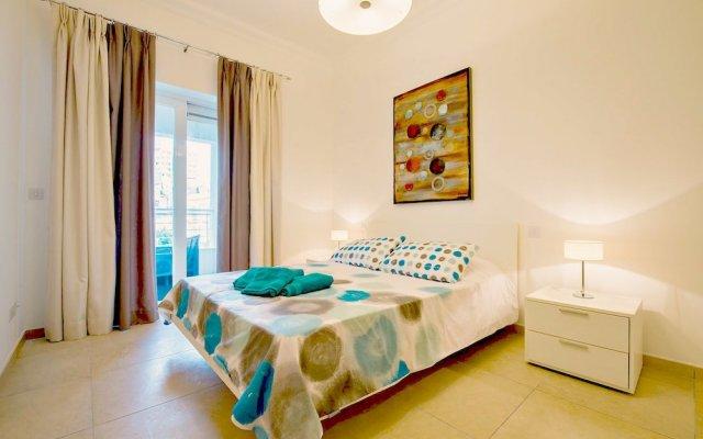 Отель Luxury Apartment With Pool Мальта, Слима - отзывы, цены и фото номеров - забронировать отель Luxury Apartment With Pool онлайн вид на фасад
