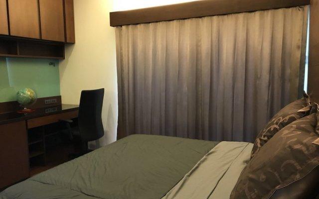 Отель Tc Contel @ Ekkamai Бангкок комната для гостей