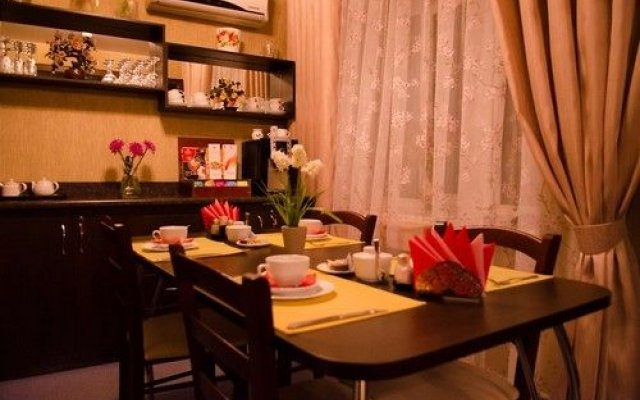 Гостиница Браво гостиничный бар