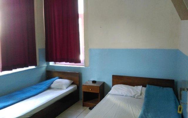 Şen Otel Турция, Измир - отзывы, цены и фото номеров - забронировать отель Şen Otel онлайн комната для гостей