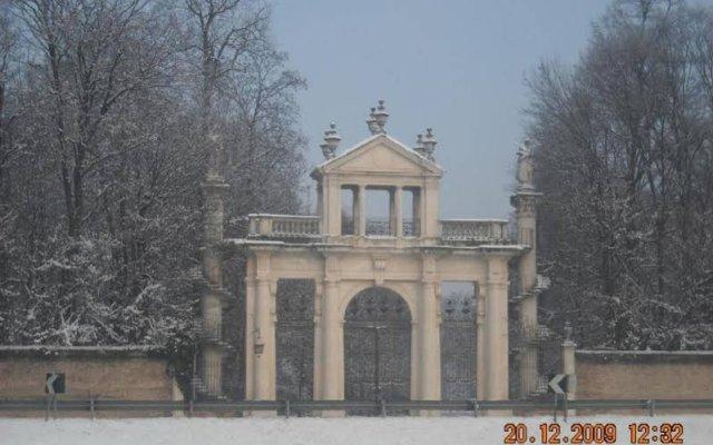 Отель San Vincenzo Rooms Vigonza Италия, Вигонца - отзывы, цены и фото номеров - забронировать отель San Vincenzo Rooms Vigonza онлайн вид на фасад