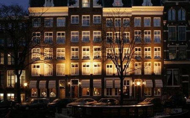 Отель Estheréa Нидерланды, Амстердам - 1 отзыв об отеле, цены и фото номеров - забронировать отель Estheréa онлайн вид на фасад