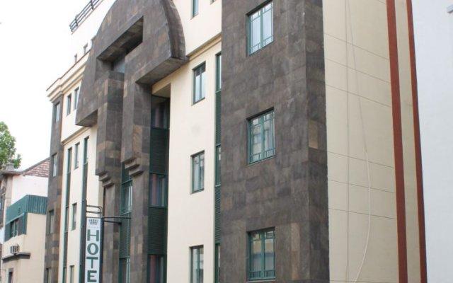 Отель Windsor Португалия, Фуншал - отзывы, цены и фото номеров - забронировать отель Windsor онлайн вид на фасад