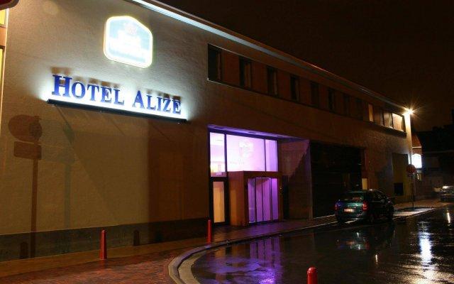 Hotel Alize Mouscron