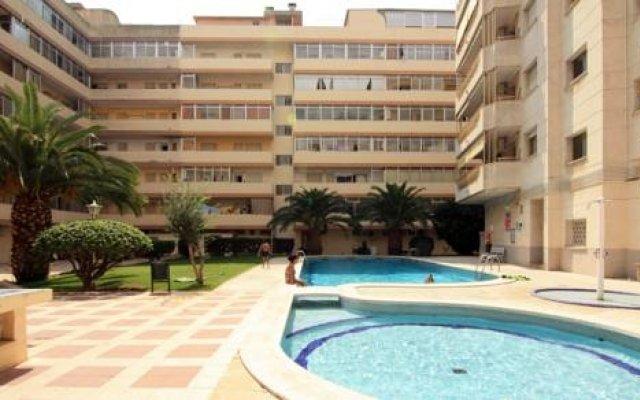 Отель Apartamentos Indasol Испания, Салоу - отзывы, цены и фото номеров - забронировать отель Apartamentos Indasol онлайн