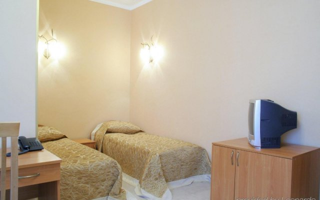 Гостиница Лермонтовский Отель Украина, Одесса - 8 отзывов об отеле, цены и фото номеров - забронировать гостиницу Лермонтовский Отель онлайн комната для гостей