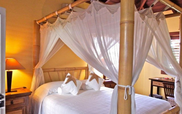 Arca Villa and Bed and Breakfast 2