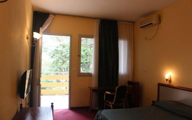 Hôtel Transcam