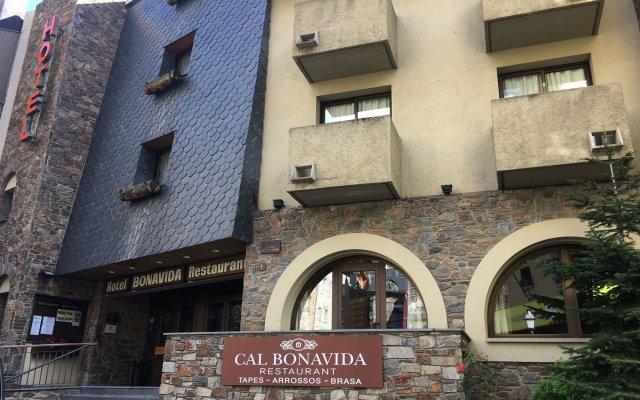 Hotel Bonavida 0