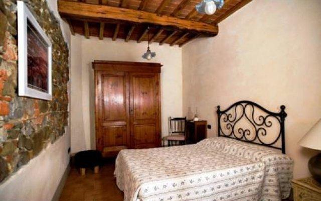 Отель Agriturismo Podere Luisa Италия, Монтеварчи - отзывы, цены и фото номеров - забронировать отель Agriturismo Podere Luisa онлайн комната для гостей