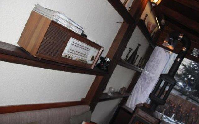 Hostel Slow вид на фасад