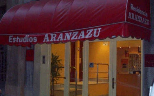 Отель Estudios Aranzazu Испания, Сантандер - отзывы, цены и фото номеров - забронировать отель Estudios Aranzazu онлайн вид на фасад