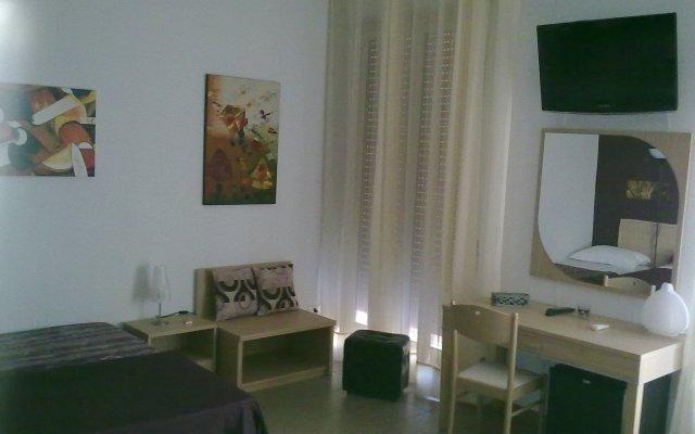 Отель B&B Vado Al Massimo Италия, Палермо - отзывы, цены и фото номеров - забронировать отель B&B Vado Al Massimo онлайн комната для гостей