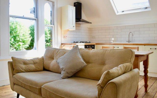 1 Bedroom Home in Finsbury Park