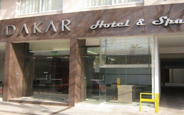 Dakar Hotel & Spa 0