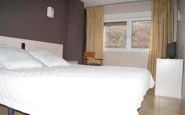 Hotel Font del Marge 1